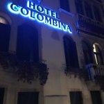 Foto di Hotel Colombina