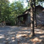 Photo de Silver Dollar City's Wilderness