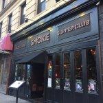 Photo de Smoke Jazz Club