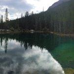 Photo de Grassi Lakes