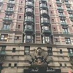 Photo de Wolcott Hotel
