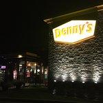 Denny's!