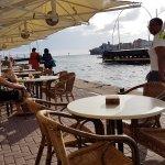 Photo de Iguana Cafe