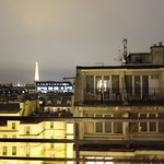Photo of Hotel Etoile Saint-Honore by HappyCulture