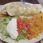 Burrito Norteno