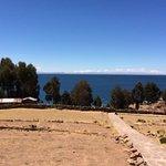 Photo of Taquile Island