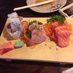 Osaki Steak and Sushi House