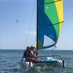 excellent sailing program