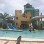 Sunscape Splash Montego Bay Foto