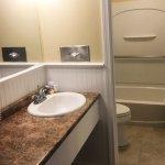 Room 110 Bath