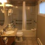 Room 212 bath
