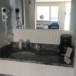 Room 215 bath