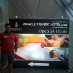 Photo de Miracle Suvarnabhumi Airport Hotel