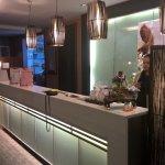 Miracle Suvarnabhumi Airport Hotel Foto