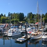 Cowichan Wooden Boat Society 사진
