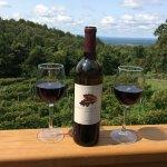 Foto de Twin Oaks Tavern Winery