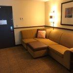Photo de Hyatt Place Salt Lake City Airport