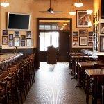 Harry Caray's Bar