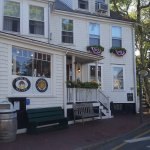 Nantucket White House Inn Foto