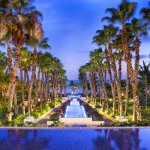 The St. Regis Punta Mita Resort resmi