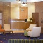 SpringHill Suites St. Louis Airport/Earth City Foto