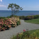 Photo de The Chanler at Cliff Walk