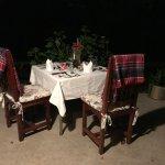 Foto Waterberry Zambezi Lodge