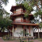 Photo of Confucius Temple