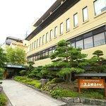 Foto de Kamiyamada Hotel