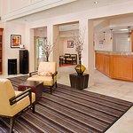Photo de Residence Inn Sunnyvale Silicon Valley I