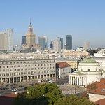 Photo de Sheraton Warsaw Hotel