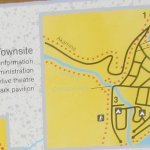 map of Waterton Park Village