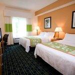 Fairfield Inn & Suites Gatlinburg North Foto