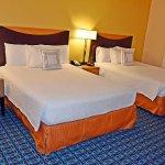Fairfield Inn & Suites Carlisle Foto
