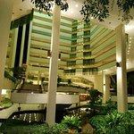 Foto de Hotel Equatorial Penang