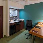 Foto de SpringHill Suites Chicago Bolingbrook
