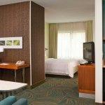 Photo of SpringHill Suites Boston Peabody