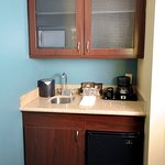 Photo de SpringHill Suites Galveston Island