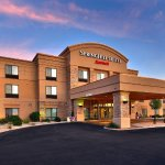 Photo of SpringHill Suites Cedar City