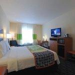 Photo of Fairfield Inn & Suites Hobbs
