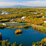 Photo of SpringHill Suites Anchorage University Lake