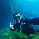 La Calypso Dive Center Foto