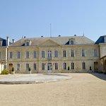 the Soutard Château