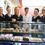 We are locals, supporting locals and keeping our staff local.