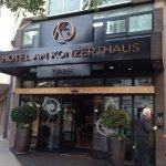Foto de Hotel Am Konzerthaus Vienna MGallery by Sofitel