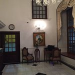 Photo de Hotel Francis Drake