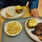 Tad's Steakhouse Foto