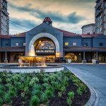 Photo of Delta Hotels by Marriott Grand Okanagan Resort