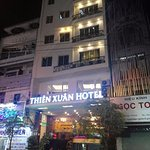 Thien Xuan Hotel in Ho Chi Minh city