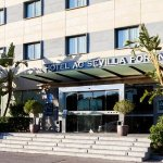 Photo de AC Hotel Sevilla Forum
